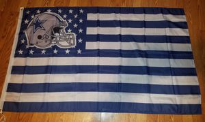 Cowboys flags for Sale in Austin, TX