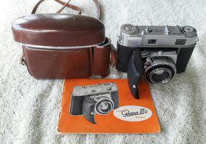 Kodak Retina IIIc Film Camera with accessories (c 1955) for Sale in Miami, FL