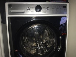 Kenmore washer dryer combo model number 41002 for Sale in Evergreen, CO