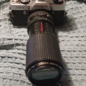 Minolta Camera for Sale in Milton, FL
