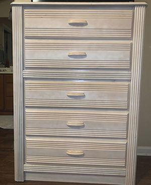 Full/Queen Bedroom Furniture Set for Sale in Phoenix, AZ