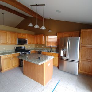 Kitchen Cabinets and Granite counters for Sale in Wheaton, IL