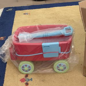 American Girl Doll Wagon - NIB for Sale in Phoenix, AZ