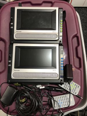 Venturer Theater Portable DVD Players for Sale in Brooklyn, NY