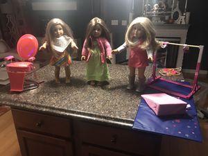 American Girl Dolls for Sale in Central Falls, RI