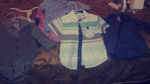 Baby boy clothes for Sale in Bakersfield, CA