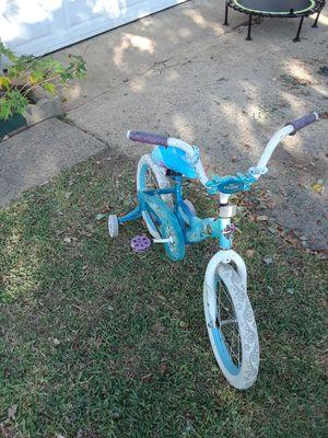 Bonita bicicleta para niñas barata $25 Dlls for Sale in Dallas, TX