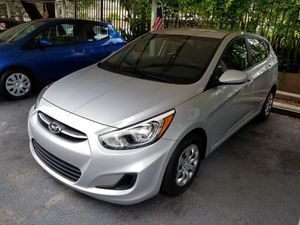 Hyundai Accent 2016 for Sale in Key Biscayne, FL
