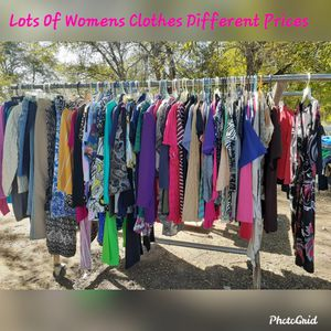 Clothes for Sale in Lancaster, TX