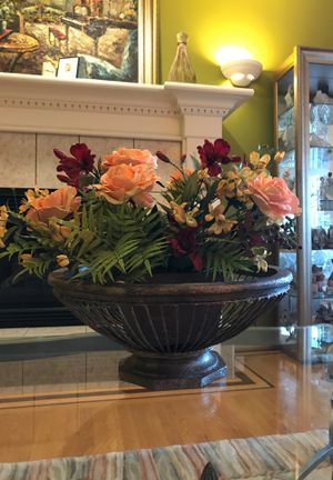 Plant center price. Home decor for Sale in Gresham, OR