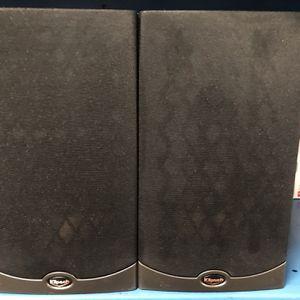 "KLIPSCH RB-51 - Bookshelf Speakers 5.25"" for Sale in Arlington, TX"