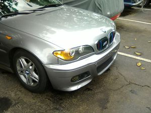 2004 BMW 325ci 5 speed for Sale in Melrose, TN