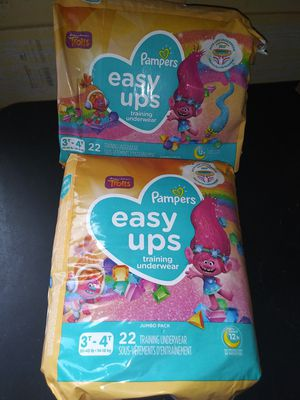 Pampers Pull-ups for Sale in Conyers, GA