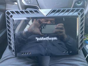 Rockford fosgate T600-2 for Sale in Cicero, IL