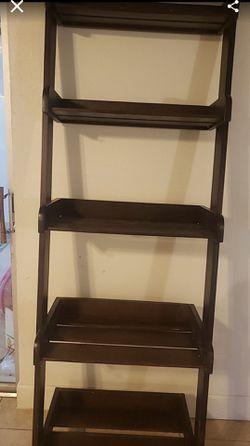 Ladder shelf for Sale in Scottsdale,  AZ