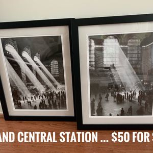 Framed Photography for Sale in Houston, TX