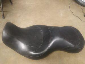 Harley Dyna Switchback FLD seat for Sale in Phoenix, AZ