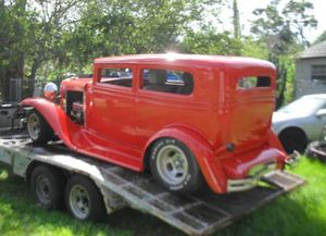 For Sale 1931 Chevy $18500 1940 Plymouth $11500 1969 Mustang $11500 1974 Corvette $8000 Please CALL For serious buyers NO TEXTING PLEASE for Sale in Orlando, FL