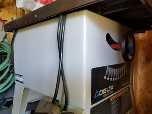 Delta Industrial Contractors Table Saw for Sale in South Salt Lake, UT