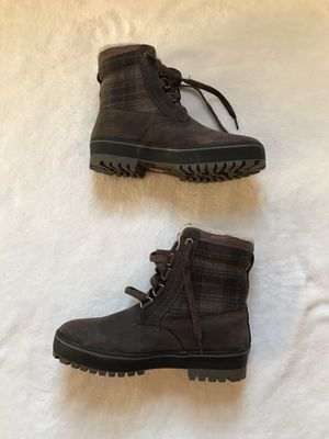 Timberland boots men size 7.5 for Sale in Bethlehem, PA