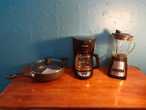KITCHEN STUFF for Sale in Syracuse, NY