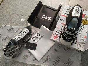 Dolce & Gabbana shoes for Sale in Bluefield, WV