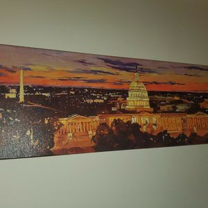 Wall Art Washington DC for Sale in Washington, DC