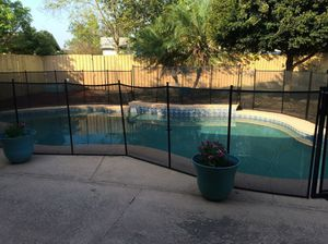 Safe fence for pool for Sale in Orlando, FL