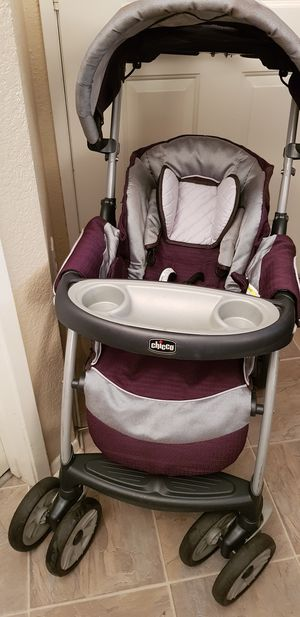 Stroller Chicco for Sale in Rancho Cucamonga, CA