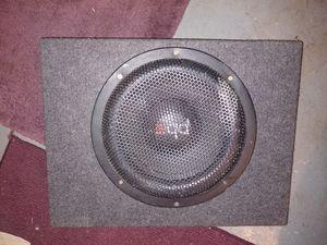 PB 12inch audio speaker for Sale in Columbus, OH