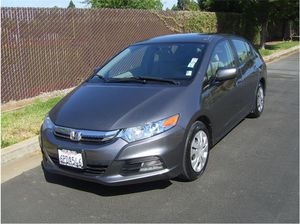 2012 Honda Insight Hatchback 4D for Sale in Hayward, CA