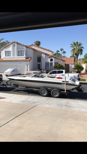 1990 Classic 21 foot 210 - open bow for Sale in Chandler, AZ