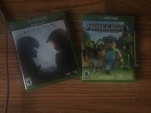 Xbox one games for Sale in St. Louis, MO