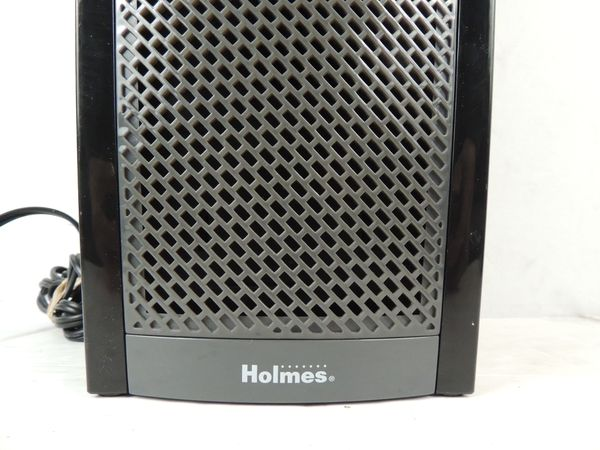 Holmes Large Air Purifier with HEPA Filters