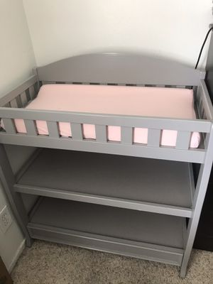 Delta Changing Table for Sale in San Diego, CA
