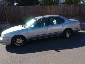 500 or part for part 2000 Infiniti i130 for Sale in American Canyon, CA
