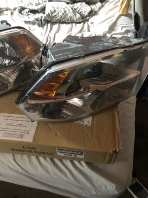 09-18 Dodge Ram headlights for Sale in Philadelphia, PA