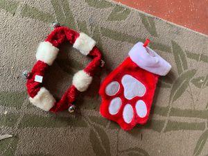 Dog Christmas items for Sale in El Dorado Hills, CA