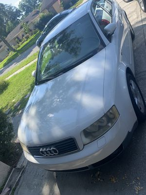 2002 Audi A4 Parts only for Sale in Tampa, FL