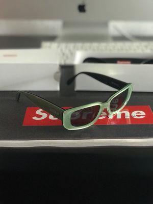 8f3777e47e Supreme Palladium sunglasses authentic ss17 for Sale in Chino