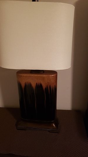 Table lamp for Sale in Lexington, KY