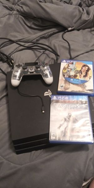 Ps4 !! for Sale in Fitzgerald, GA