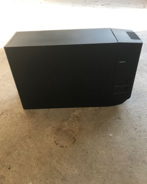 Bose bass module for Sale in Fairfield, CA