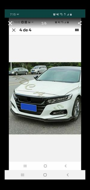 For 2018-2020 Honda Accord Carbon honda civic es Universal for Sale in Gaithersburg, MD