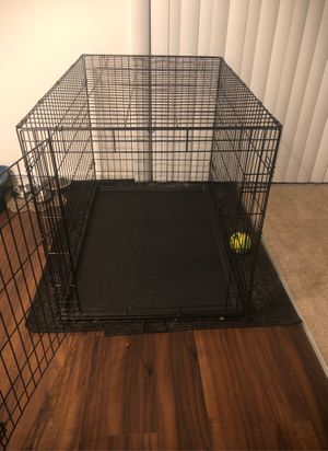 Dog Crate/Kennel for Sale in Norwalk, CA