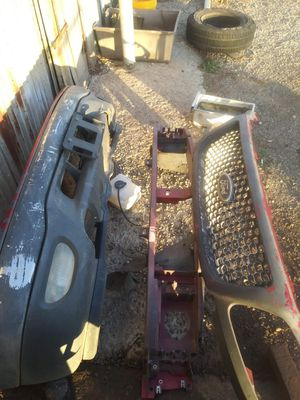 2001 ford expedition front end parts for Sale in Cushing, OK