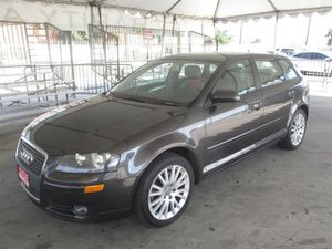 2007 Audi A3 for Sale in Gardena, CA
