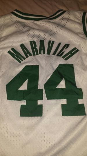 "*RARE 79-80 for ""Pistol"" Pete Maravich for Sale in Fairfax, VA"