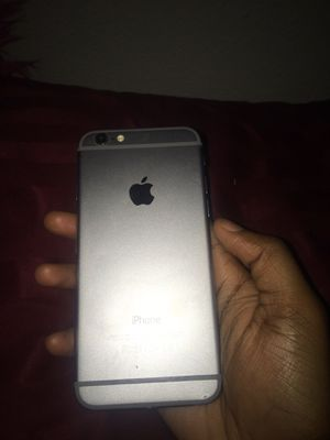 iPhone 6 for Sale in Montgomery, AL