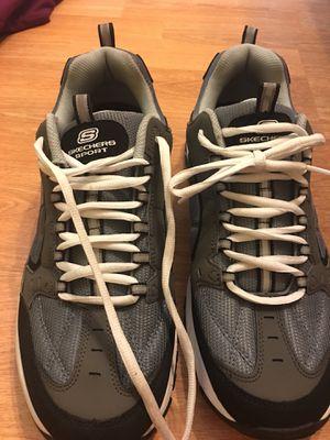 Skechers Men's size 12 sneakers for Sale in Millersville, MD
